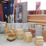 В Хакасии планируется наращивать производство строительных материалов