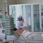 Военные врачи ЦВО помогают пациентам в пяти медучреждениях Хакасии