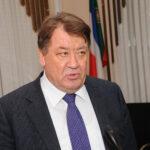 Юрий Шпигальских о бюджетных разборках: К Хакасии особо пристальное внимание