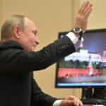 Урок «истории» от Путина: откуда 500 млн россиян?