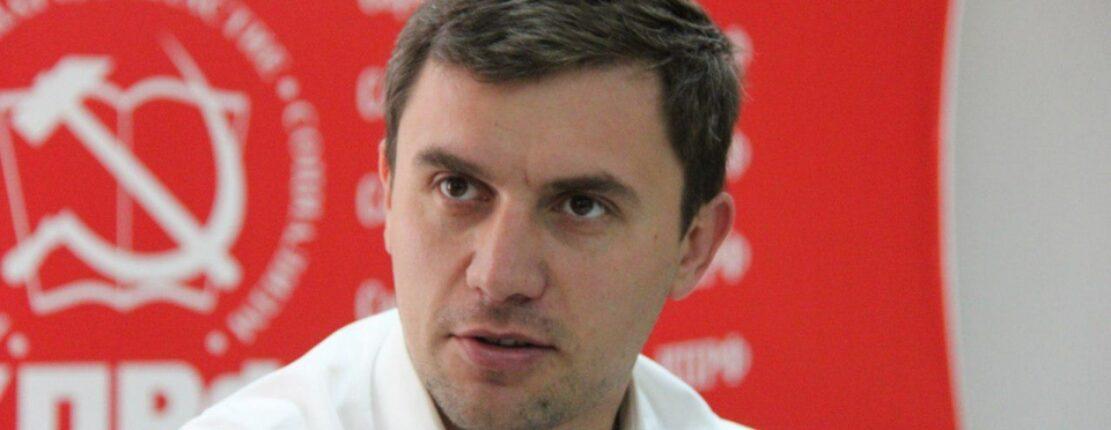 Приглашаем избирателей на встречу с Николаем Бондаренко