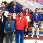 Анастасия Харитонова и Татьяна Зырянова завоевали путевки на чемпионат мира