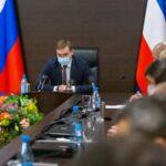 Глава Хакасии — о саботировании законопроекта по передаче полномочий в сфере ЖКХ