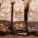 Конфеты из Хакасии участвуют в конкурсе «Вкусы России»
