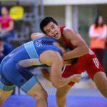 В Хакасии состоится всероссийский турнир памяти Сергея Карамчакова