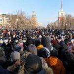 «Случайные протестующие»: почему красноярские суды массово отменяют штрафы за участие в акциях протеста