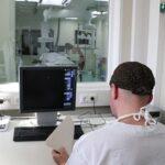 В сосудистом центре Хакасии заработала новая установка
