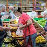 Аналитик заявил о рекордном за 40 лет росте цен на продукты