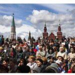 Число злых на власть россиян растет