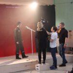 В хакасской ИК-33 сняли финальную сцену фильма «Чекаго»