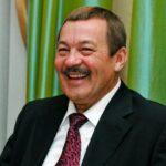 Валерий Шавыркин — главный во всем, поздравление с юбилеем