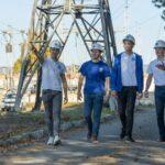 Энергоотряд Хакасэнерго стал лучшим в Сибири